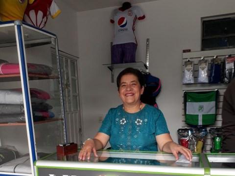 photo of Dora Ines