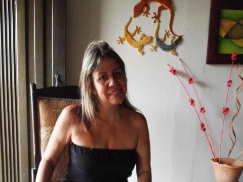 photo of Nidia Astrid