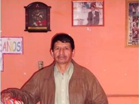 photo of Freddy  Eduardo