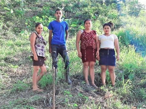 photo of Los Salmistas Yakalwas Group