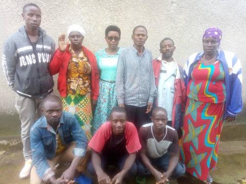 photo of Twigire Gatenzi Group