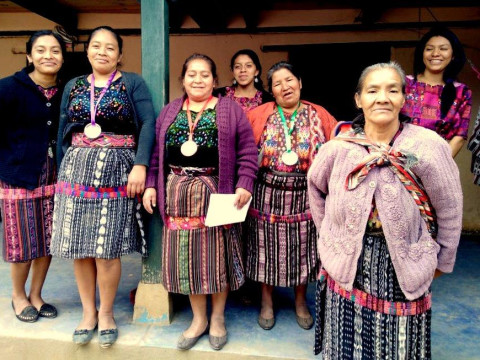 photo of Artesanas De Chuchipaca Group