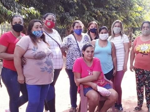 photo of Madres Trabajadoras Group