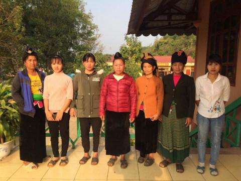 photo of Nua Ngam 19 Group