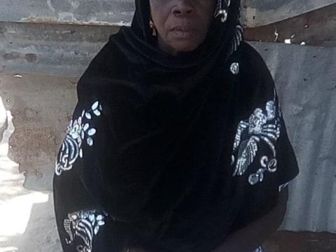 photo of Mariama Ibrahima