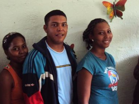 photo of La Nueva Esperanza 4 Group