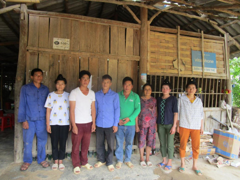 photo of He Muong 08 Group