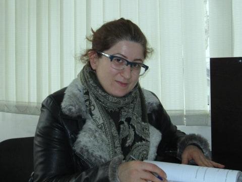 photo of Inna