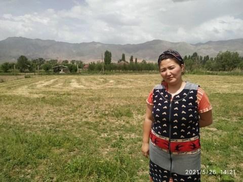 photo of Dzhanar