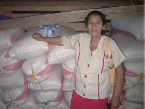 photo of Socorro