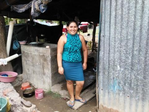 photo of Antonia Licelena