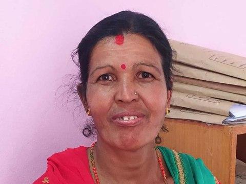 photo of Bimala