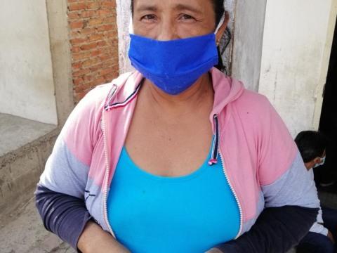 photo of Gloria Casilda