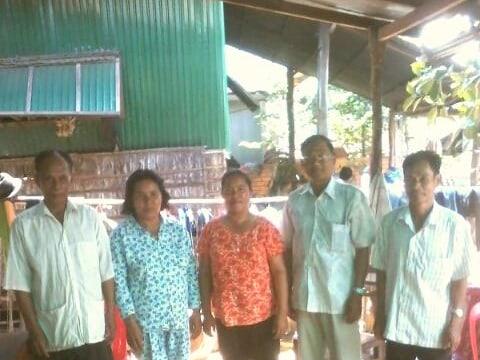 photo of Kimyi's Group