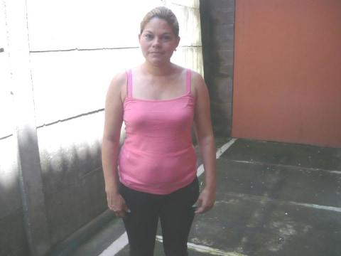 photo of Maria Juana