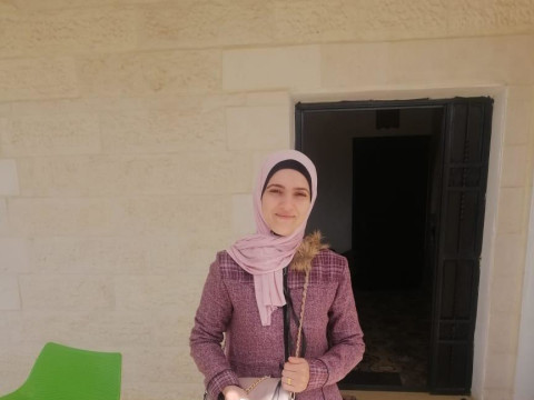 photo of Safaa