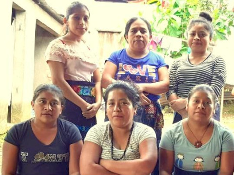 photo of Rosas De Guadalupe Group