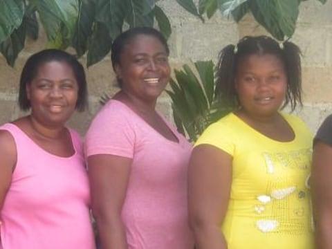 photo of Amor Y Esperanza 3 Group