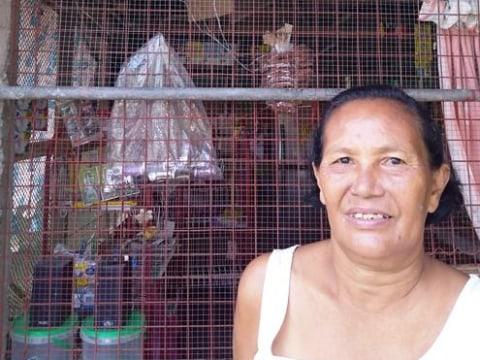 photo of Rosario