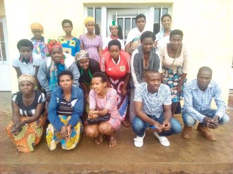 photo of Isimbi Cb Group