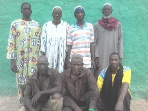 photo of Worokia's Group