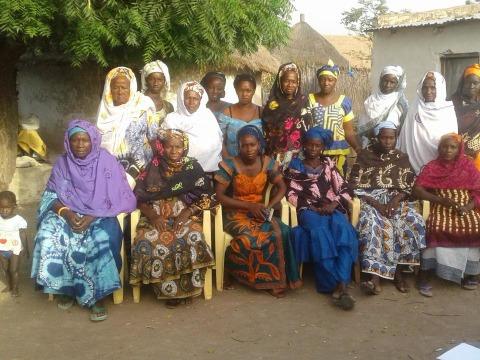 photo of Diamy's Group