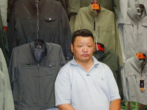 photo of Odbaatar