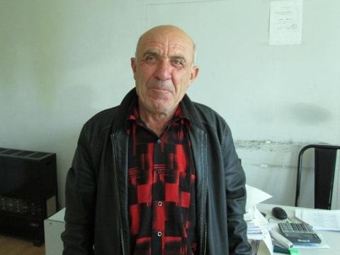 photo of Martun