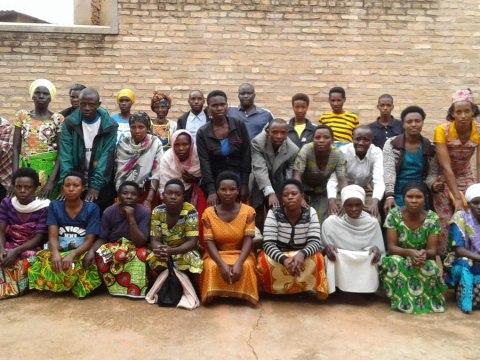photo of Haguruka Cb Group
