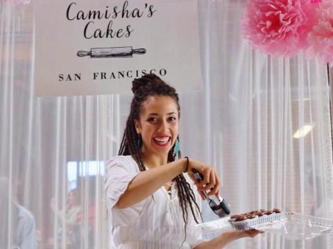 photo of Camisha