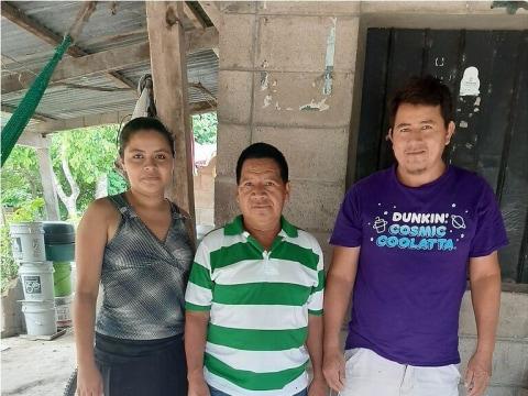photo of Crio Los Matias Group