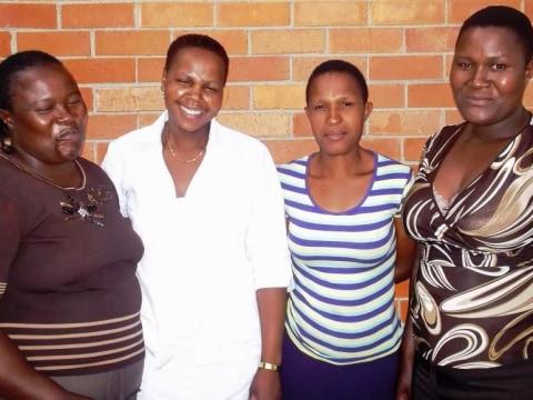 photo of Siyabonga Group