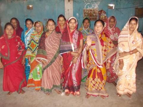 photo of Maa Santoshi Shg (C) Group