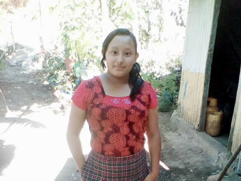 photo of Yohana Helimeleth
