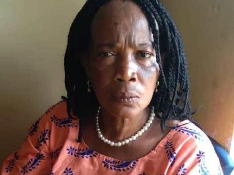 photo of Mamusu