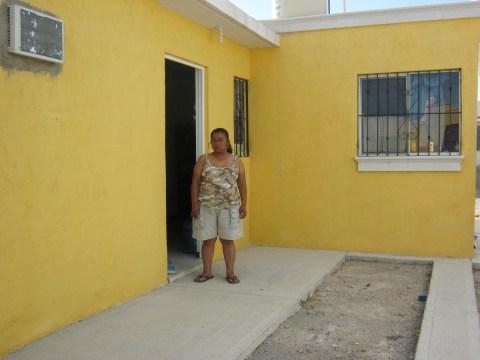 photo of Maria De  La Luz