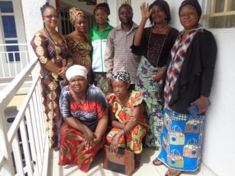 photo of Umoja Wetu Group