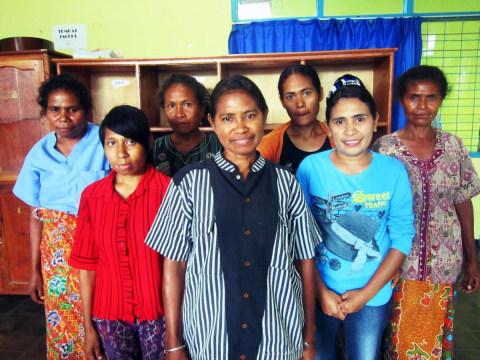 photo of Hidup Baru Group