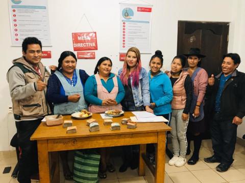 photo of Flor De Azari Group