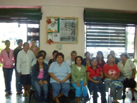 photo of Mba'apora Group