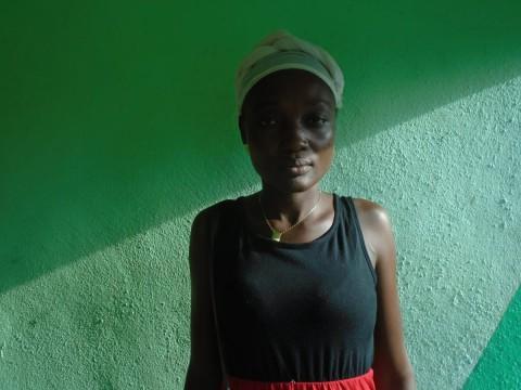 photo of Evelye