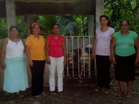 photo of Arcoiris De La Cruz Group