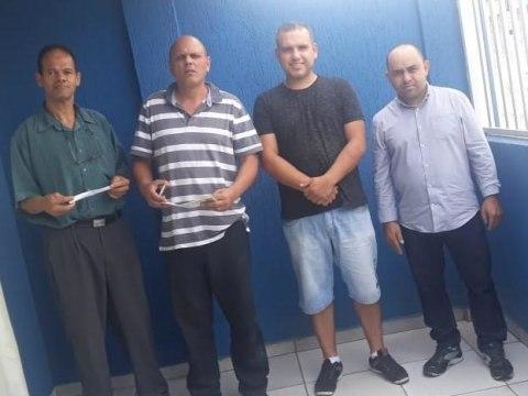 photo of Empresarios Iii Group