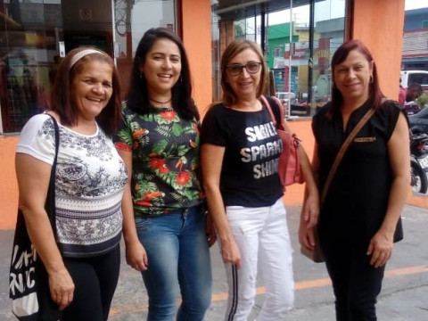 photo of As Poderosas X Group