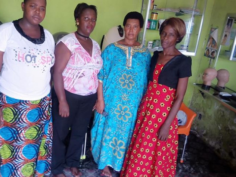 photo of Akiba Mtaji Group