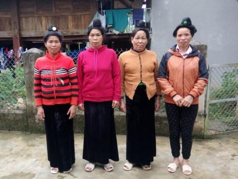 photo of Ang Cang 24 Group