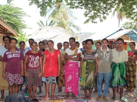 photo of Putri Nabu Group