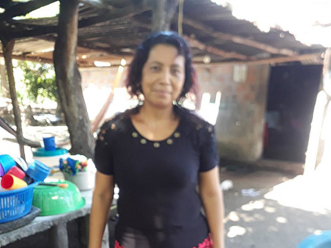 photo of Patricia Esmeralda