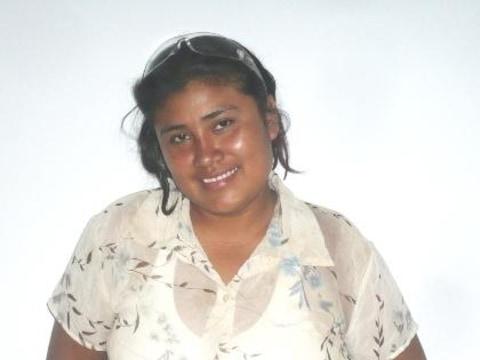 photo of Gaby