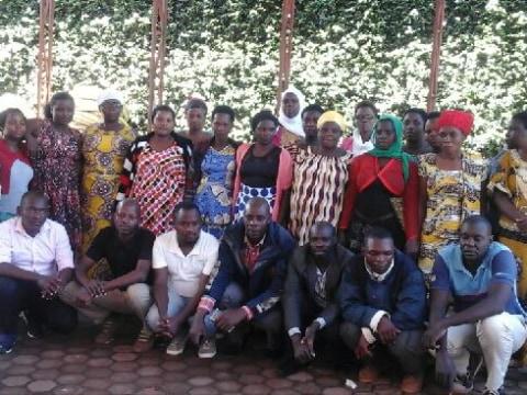 photo of Duhigure Tcb Group